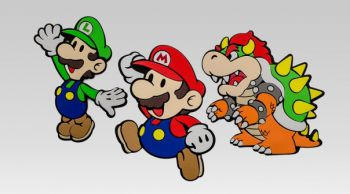 ������ �������� ���� Nintendo� ����������� �� ������ 2013