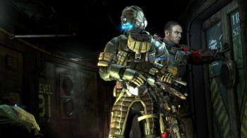 Демоверсия Dead Space 3 будет доступна c 22 января