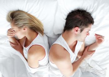 Три главные ошибки сексуальной жизни