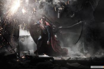 Кристофер Нолан считает фильм про Супермена сложнее Бэтмена