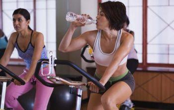 Слабость во время тренировки - нормально?