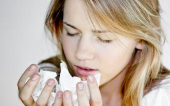 Лечим насморк самостоятельно - без медикаментов