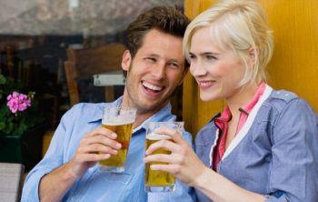 Как алкоголь помогает сохранить брак?