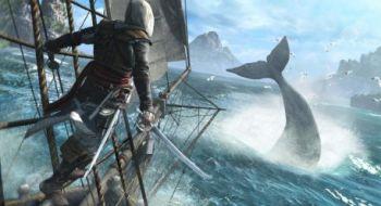 Ubisoft может выпустить новую игру про пиратов