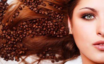 Способы применения кофе для здоровья кожи и волос