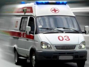 В ДТП под Петербургом погибли 6 женщин: машина слетела в канал с водой