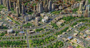 В SimCity появится офлайновый режим