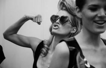 Исследование: характер женщины определяет тип фигуры и состояние здоровья