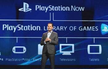 ������ ������� PlayStation Now ������ � 2015 ����