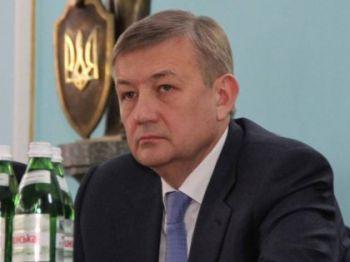 Вопросы федерализации непонятные для украинцев, - председатель Харьковского облсовета