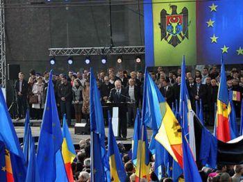 В Европарламенте согласились на отмену визового режима для Молдовы