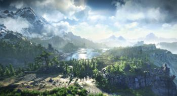 ������������ The Witcher 3 ���������� �� ����� �� CD Projekt