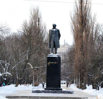 Что поставят на месте Ленина?