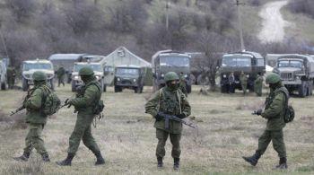 Крым хотят оккупировать