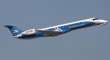 Рейсы между Киевом и Симферополем неактивны