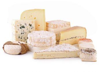 Какой сыр полезный