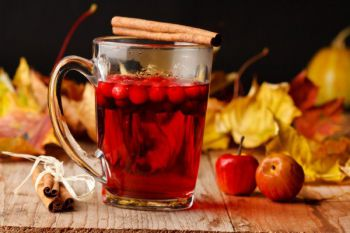 5 натуральных напитков для укрепления иммунитета