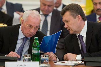 На съезде Партии регионов ожидают Януковича и Азарова