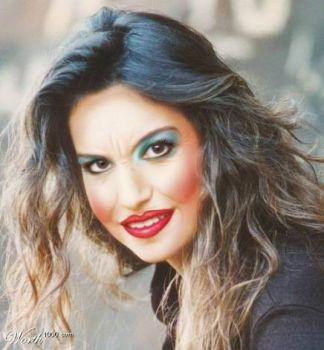 Что в женском макияже пугает мужчин?