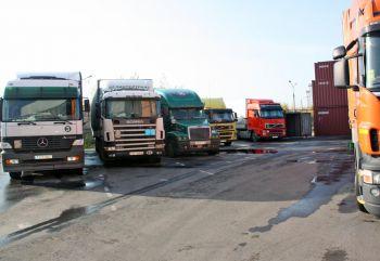 Украина больше торгует с ЕС после конфликта с Россией
