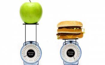 Почему подсчет калорий не работает