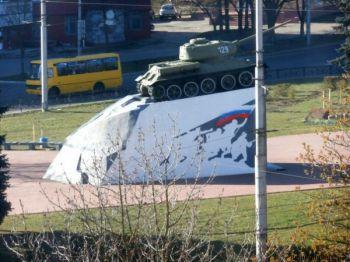 """Реакція """"Правого сектора"""" та """"Народної самооборони"""" на провокації проросійських сил"""