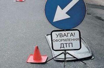 В аварии возле Чернигова погибли четыре человека