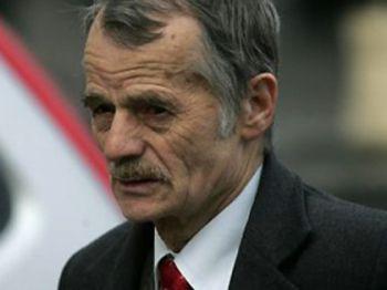 Джемилев отрабатывает оплаченный Западом заказ, - самопровозглашенная власть Крыма