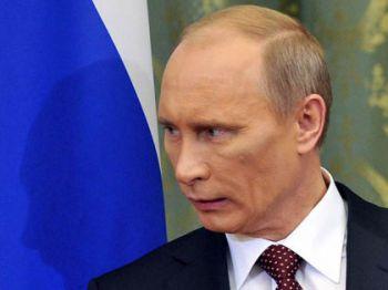 """Лишь 16% украинцев положительно относятся к Путину, - """"Рейтинг"""""""