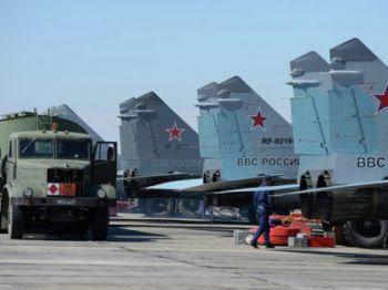 РФ перебросила в Крым боевую авиацию и личный состав, - Тимчук