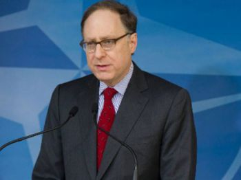 НАТО вынуждена рассматривать Россию как противника, - Вершбоу