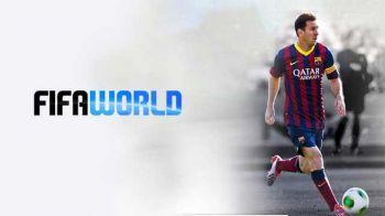 FIFA World идет к релизу