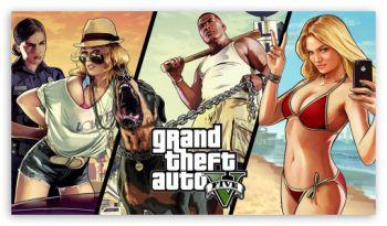 Grand Theft Auto V спешит на PC