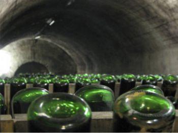 """Продажі ігристих вин кримського заводу """"Новий Світ"""" впали на 90%"""