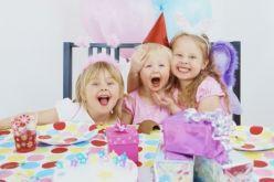 Воздушные шары на детские праздники