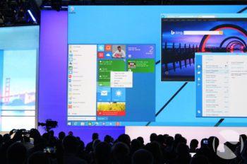 Быстрые обновления для Windows 9