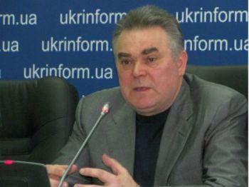 Кабмин уволил первого заместителя министра обороны Богдана Буцу