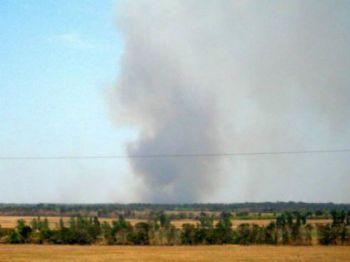 В Новоазовском районе — бои