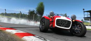 Project CARS выйдет 18 ноября