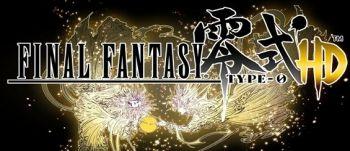 Square Enix не исключает возможность выпуска Final Fantasy Type-0 HD на РС