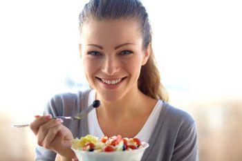Какие полезные продукты питания негативно влияют на внешность