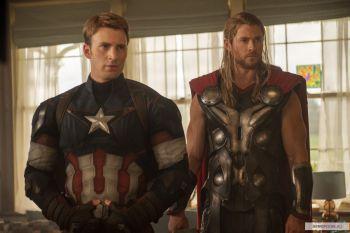 Marvel опубликовала официальный синопсис «Мстителей 2»
