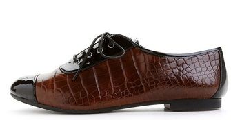 Итальянский бренд Vicini выпустил новую коллекцию обуви