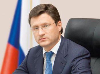Росія чекає від України передоплату за газ на листопад-грудень