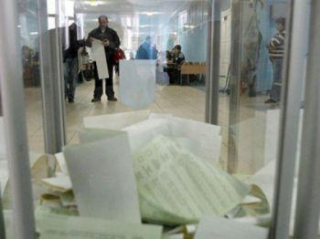 У ЦВК припустили, що голоси на 59-му окрузі можуть дорахувати й після 10 листопада