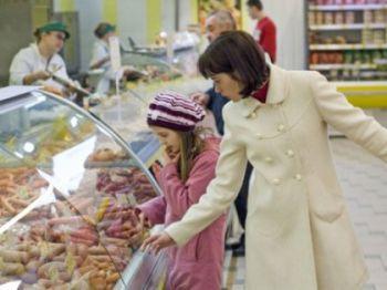 Інфляція в Україні у жовтні сповільнилася до 2,4%, а з початку року досягла 19%, — Держстат