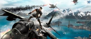 Avalanche Studios �������� �� ������ ����� Just Cause 3
