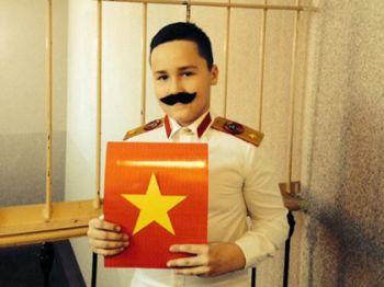 У Росії дитину одягли в костюм Сталіна на різдвяну виставу