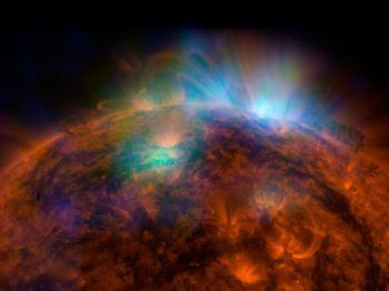 В NASA зробили унікальні знімки Сонця
