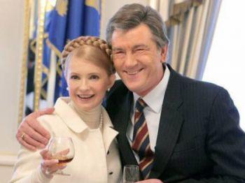 Тимошенко – найбільший дестабілізуючий фактор Путіна в Україні, — Ющенко